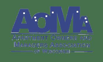 AOMA Logo - Transparent
